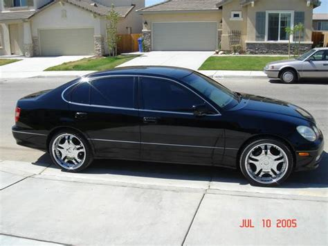 how make cars 1999 lexus gs auto manual gs300ondubz 1999 lexus gs specs photos modification info at cardomain