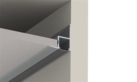 Shadow Line Gipsum 3 Meter led profiel ceiling led profile plafond detail ceilings profile and lights