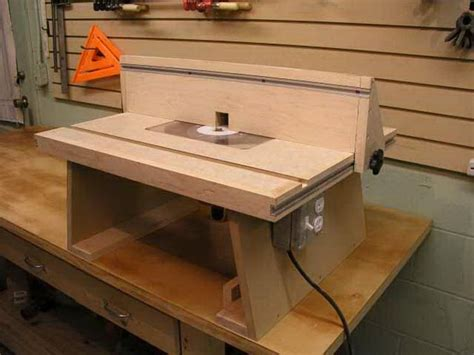 Build Your Own Router Table by 1000 Ideas About Diy Router Table On Router