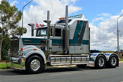 kenworth t900 australia the world s best photos by bourney123 flickr hive mind