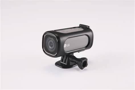 action cam lg action cam makes live streaming while on the go easier