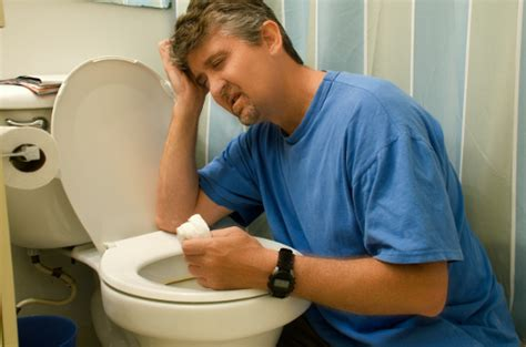 What Causes Vomiting When Detoxing by Projectile Vomiting The Causes And How To Treat It