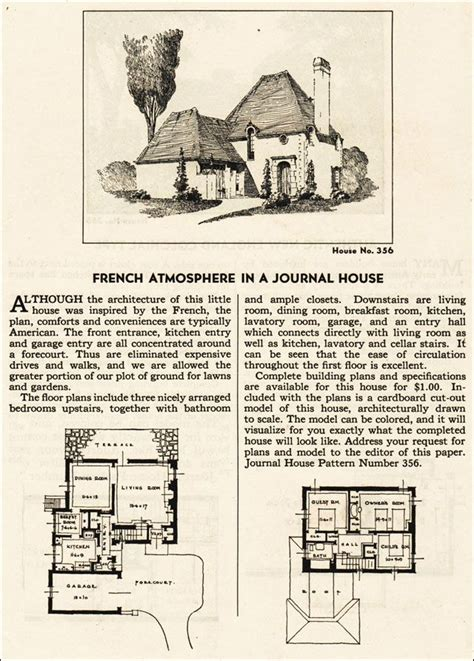 french eclectic house plans best 25 vintage house plans ideas on pinterest bungalow