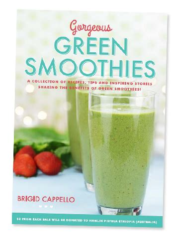 God S Green Smoothie Book book gorgeous green smoothies