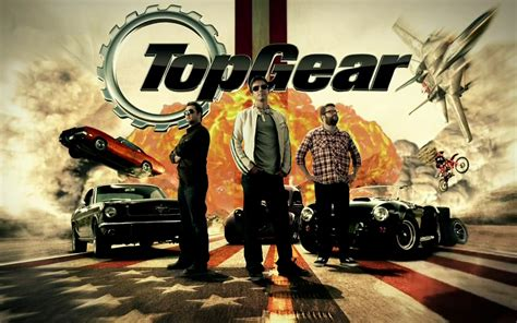 top gear review of top gear on history s big rigs one opinionated