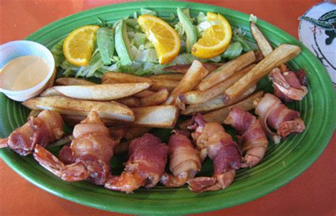 entrees at costa azul seafood bandido hideout best mexican food in albuquerque new mexico