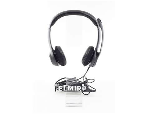 Headset Logitech H390 наушники logitech h390 headset usb 981 000406 купить недорого обзор фото видео отзывы