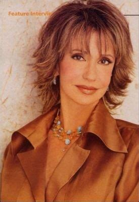 pic of jill on young and restless jill young and the restless hairstyles the young and the