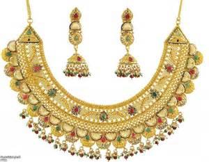 gold bridal set gold wedding jewelry sets necklace caymancode