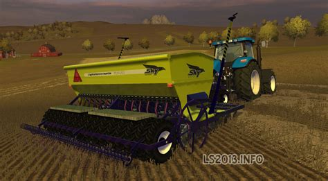 Sky Ls by Maxi Drill 400s Sky Agriculture Edition V 1 0 Ls 2013 Mods