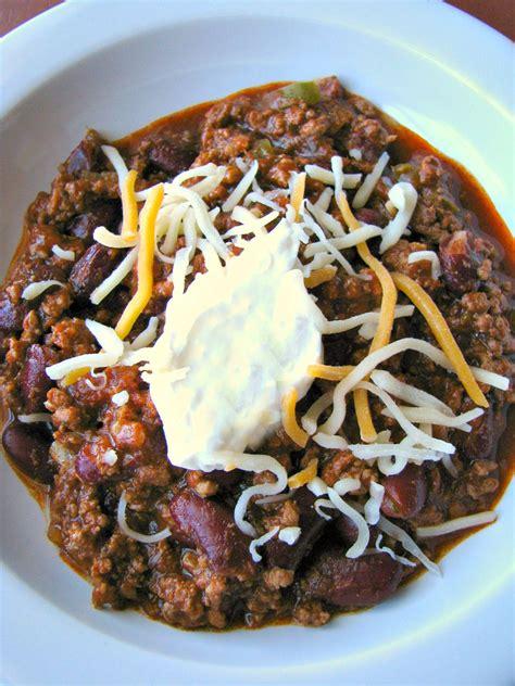 award winning chili on pinterest award winning chili recipe rants from my crazy kitchen