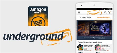 amazon underground app actually free apps and games from amazon underground app