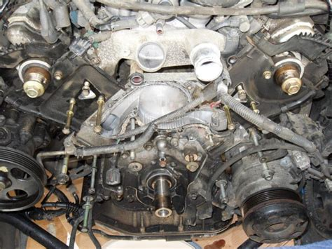 service manual 1989 lexus ls timing cover gasket replacement fit head gasket set timing belt