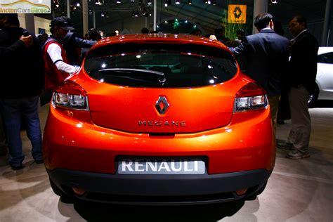 renault india new cars 2010 megane laguna fluence
