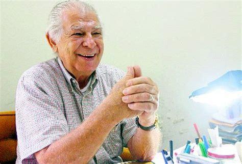 Ricardo Bresani Quien Fue   muri 243 el dr ricardo bressani radio pet 233 n