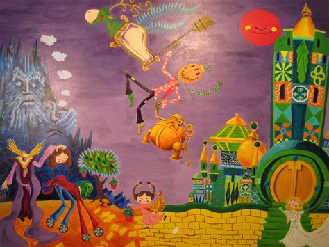 The Road To Oz the rainbow road to oz by chris stangl gallery meltdown