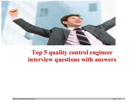 top 20 software quality assurance qa interview questions and