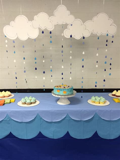 table decorations for a baby shower 25 best ideas about noahs ark theme on noahs