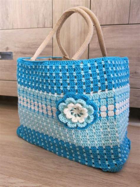 Tas Ed Handbag Kt8825rd 83 best images about crochet ah bag on free