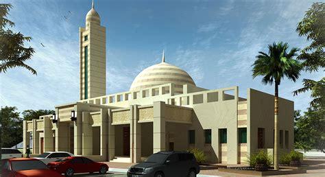 masjid building design altorath international engineering consultants prototype