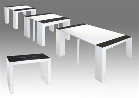 Console Extensible Pas Cher 3078 by Table Console Laque Blanc Pas Cher