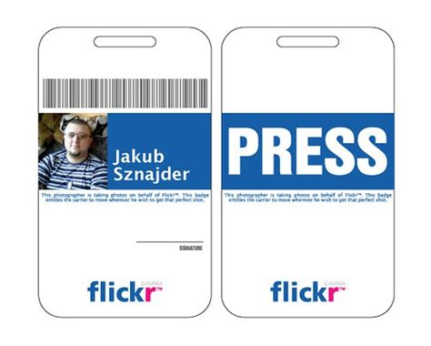 5 id badge templates excel xlts