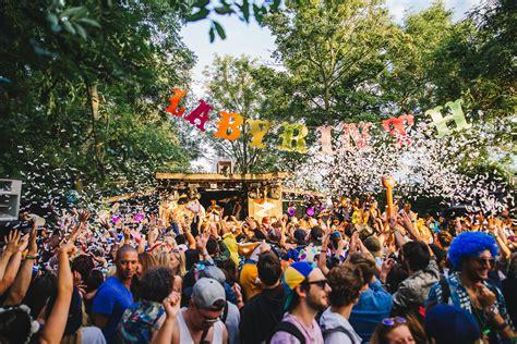 Celebration Secret Garden by Secret Garden Party 2016 Releases More Electronic Line Up