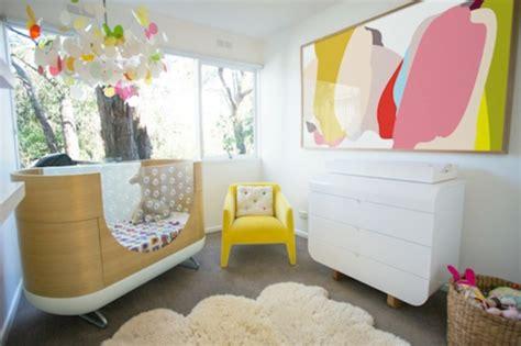 Kinderzimmer Gestalten Bunt by Babyzimmer Komplett Gestalten 25 Kreative Und Bunte Ideen