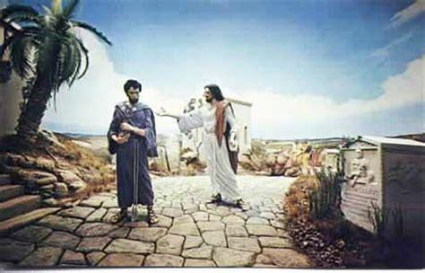 imagenes de jesus hablando con un joven un joven rico habla con jes 250 s 20140818