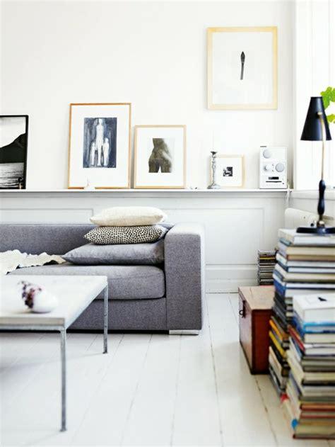 Moderne Einrichtungsideen Wohnzimmer by Moderne Dekoration Brauntone Wandfarbe Images Best