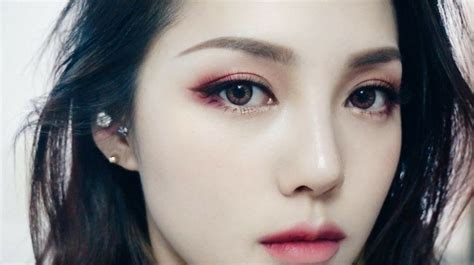 Eyeshadow Korea how to do 9 korean makeup looks makeup tutorials