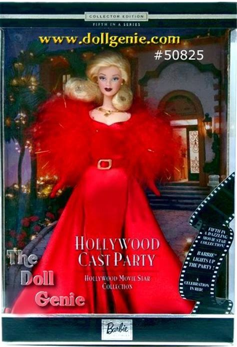 film barbie hollywood barbie doll silkstone barbies ken monster high ever