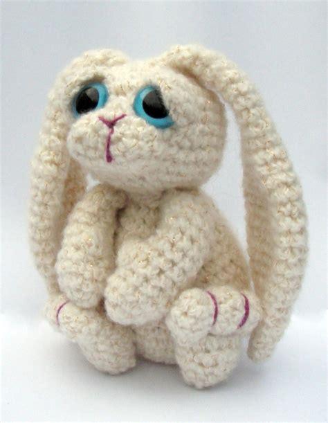 amigurumi pattern bunny bunny rabbit amigurumi crochet pattern pdf instant