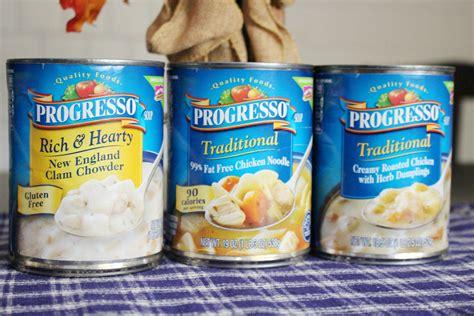 progresso light soup recipes progresso soup