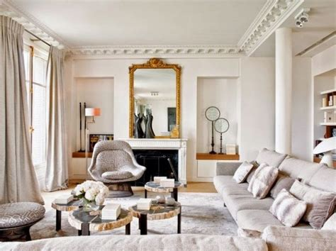 paris living room 15 dreamy room ideas from paris