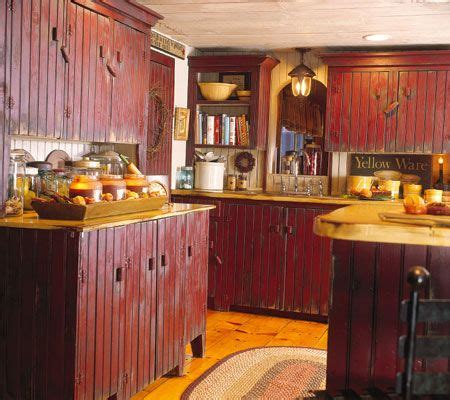 red country kitchen cabinets 25 best ideas about primitive kitchen cabinets on