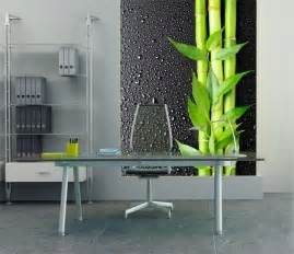 Wall Murals For Office Fantastic Simple Wall Murals Natural Home Desk Office For