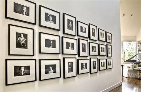 family photo gallery wall ideas 85 creative gallery wall ideas and photos for 2018