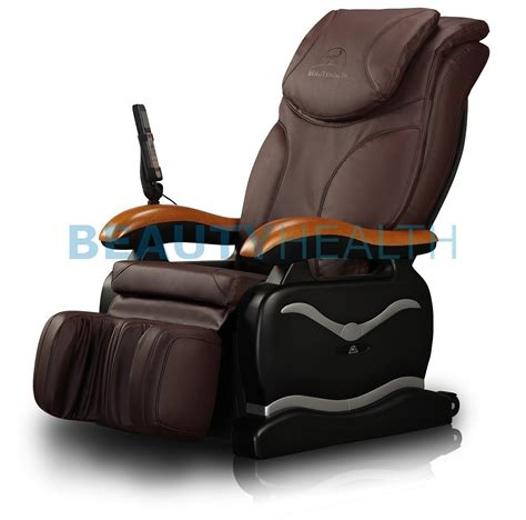 brand new shiatsu recliner chair theater ebay