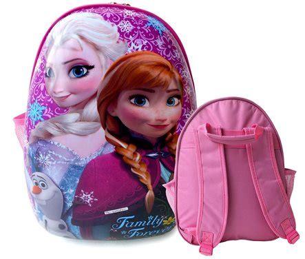 Sepatu Anak Frozen Ungu Magical Snow tas telor toko bunda