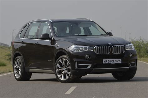 Bmw X5 Price by New Bmw X5 Vs Rivals Price Comparison Autocar India