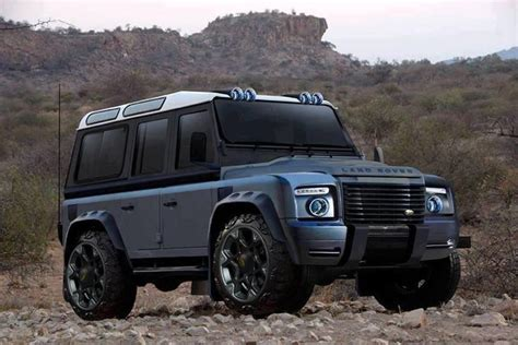 nepal new land rover new defender prototype revealed expedition portal