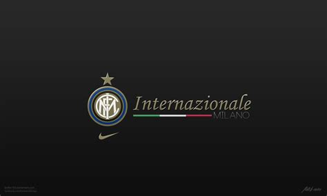 fc internazione inter wallpapers wallpaper cave