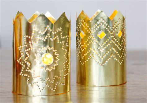 was ist ein kronleuchter weihnachtsdeko aus papier ein kronleuchter in gold