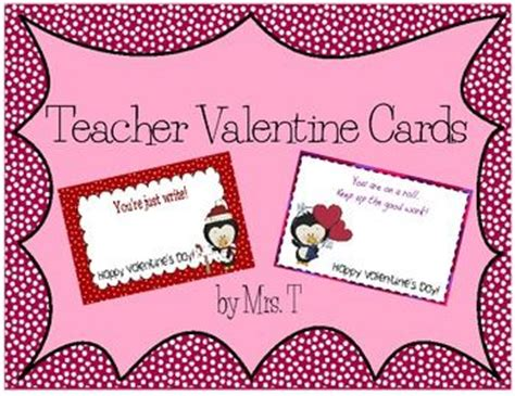 valentines card for teachers messages quotes for teachers quotesgram