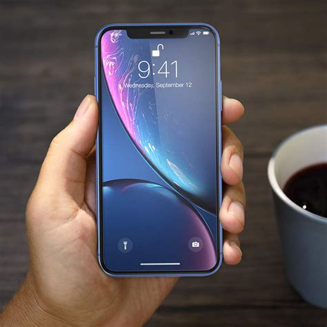 privacy screen protector iphone xr maxboost