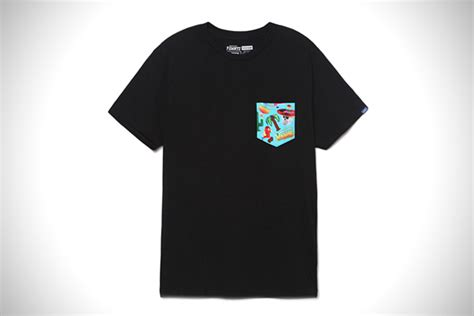 Tshirt Pocket Vans the 15 best s pocket tees hiconsumption