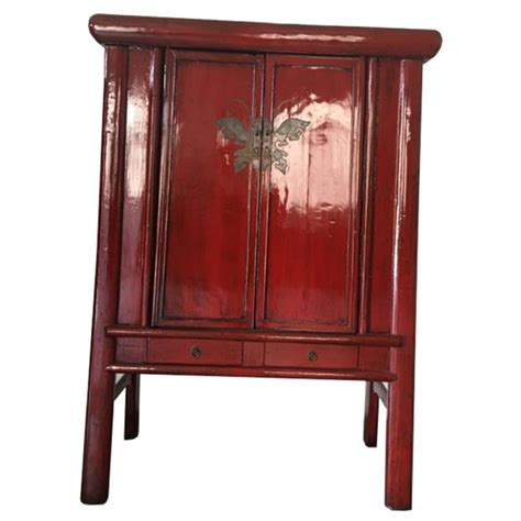 armoire chinoise ancienne armoire chinoise papillon ancienne mobilierdasie