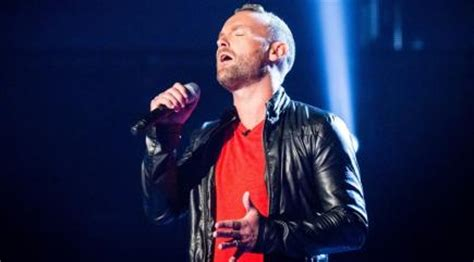 the new voice of liberty the voice of liberty the voice 2016 former liberty x singer kevin simm wows