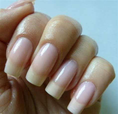 get the natural beautiful nails 04 nail and hair